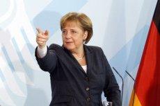 """Kanclerz Niemiec Angela Merkel po raz kolejny wypowiada się na temat """"praworządności w Polsce"""""""