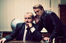 """Czy twórcy """"Ucha Prezesa"""" rzeczywiście uśmiercą Mariusza?"""