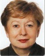 prof. Teresa Sasińska - Klas