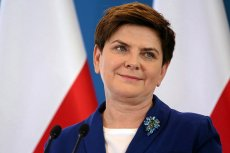 Beata Szydło o podwyżki OC obwinia Donalda Tuska.