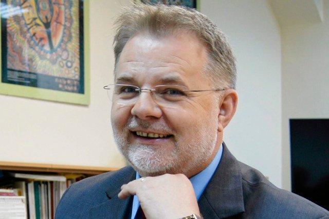Prof. Zbigniew Izdebski badał życie seksualne zwolenników poszczególnych partii politycznych