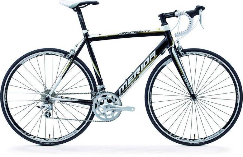 Kolarzówka, czyli rower szosowy