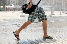 Czego nie wypada nosić mężczyźnie?