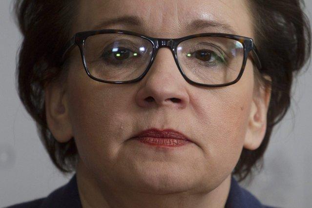 Już chyba tylko minister Zalewska wierzy, że uda się przeprowadzić reformę edukacji do końca tego roku szkolnego. Szans na to, że od września 2017 nie będzie gimnazjów jest coraz mniej.