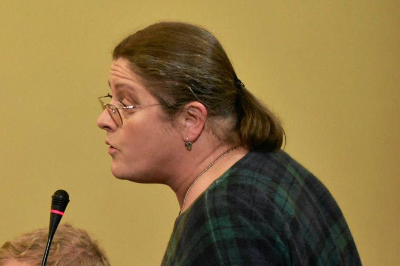Joanna Scheuring-Wielgus nazwała Mateusza Morawieckiego dzbanem. W odpowiedzi Krystyna Pawłowicz zapowiedziała skierowanie sprawy do Komisji Etyki.