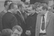 Ujawniono kolejne listy Kiszczaka do Wałęsy, które znajdują się w Instytucie Hoovera w USA.