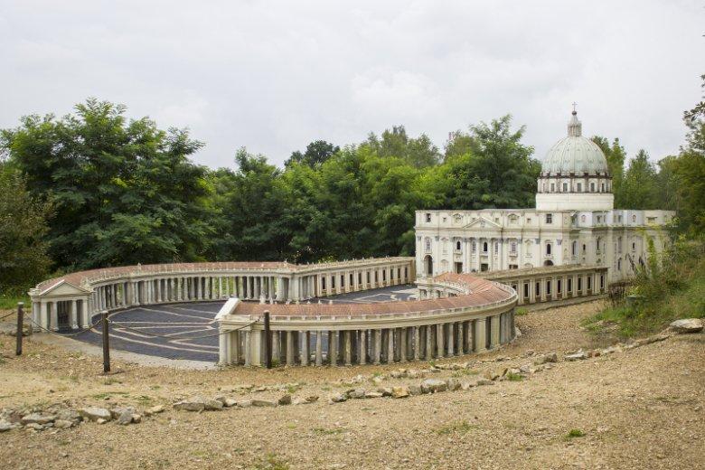 Park Miniatur Sakralnych w Częstochowie