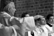 Już wiadomo, że abp Paetz nie zostanie pochowany w Archikatedrze Poznańskiej.