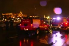W wypadku w Budapeszcie na Dunaju zginęło co najmniej siedem osób.