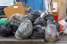 W całym kraju podwyżka cen za wywóz śmieci.