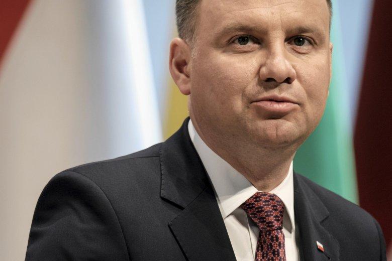 Andrzej Duda można stanąć przed Trybunałem Stanu.
