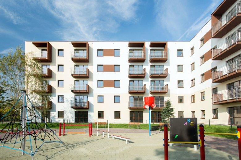 Na koszt polisy mieszkaniowej wpływa m.in. lokalizacja nieruchomości