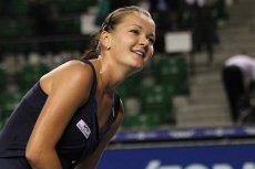 Agnieszka Radwańska odniosła dziś swój największy sukces w karierze