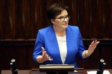 W 2015 r. wydatki kancelarii premier Kopacz na telefony drastycznie wsrosły.
