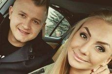 Dawid Narożny i jego partnerka Asia spodziewają się dziecka.