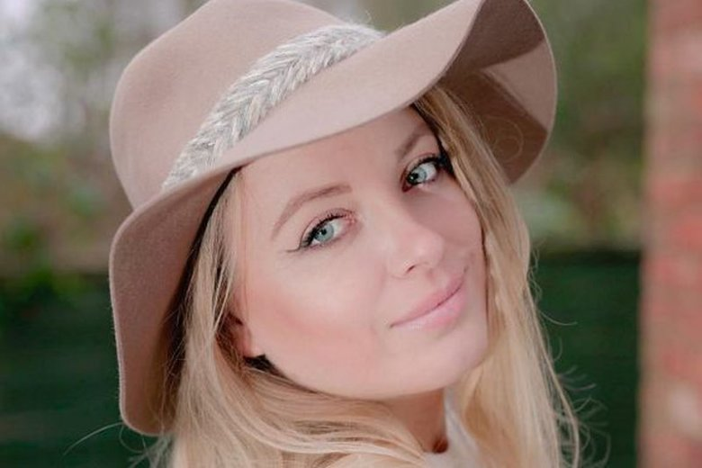 """Magdalena Filipowska dostała się do brytyjskiej edycji """"Top Model"""""""