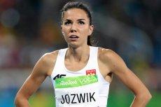 Biegaczce nie udało się w wyścigu o awans na mistrzostwa świata.