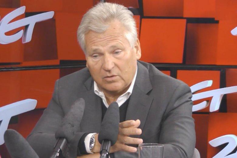 """Kwaśniewski o """"niemądrych"""" słowach ludzkiego pana Kaczyńskiego: Buńczuczna wypowiedź o wyższości własnej nad innymi"""