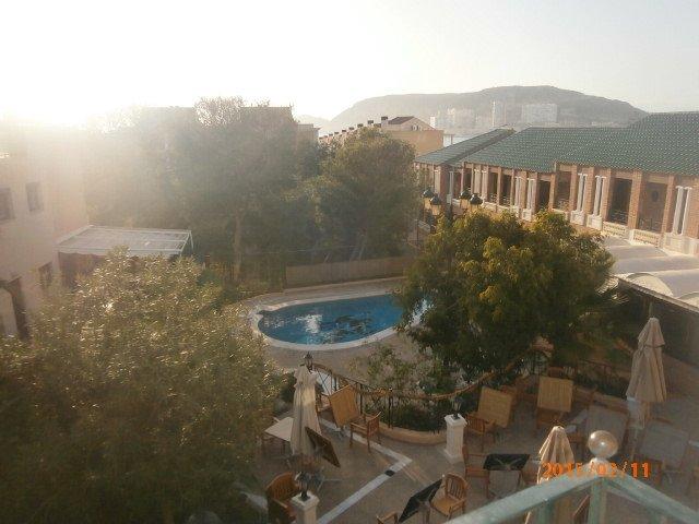Hotel Mio Cid - Alicante
