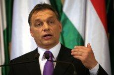 Prezydent Węgier chwali Polskę.