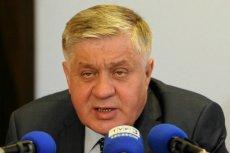Krzysztof Jurgiel wydał prawie 200 tys. zł na saloniki dla VIP na lotnisku.