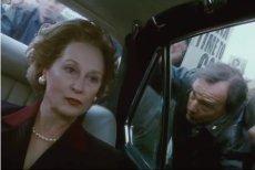 """Meryl Streep jak Margaret Thatcher w """"Żelaznej Damie"""""""