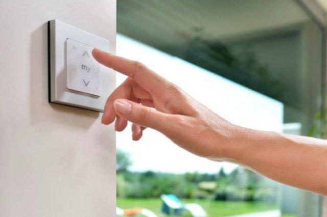 Inteligentny dom nie może obejść się bez sterowanych okien