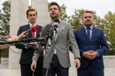 Posłowie startujący z list PiS już złamali swoją pierwszą obietnicę wyborczą.