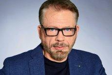 """Tomasz Raczek komentuje wycofaniu z konkursu festiwalu w Gdyni filmu Jacka Bromskiego """"Solid Gold""""."""