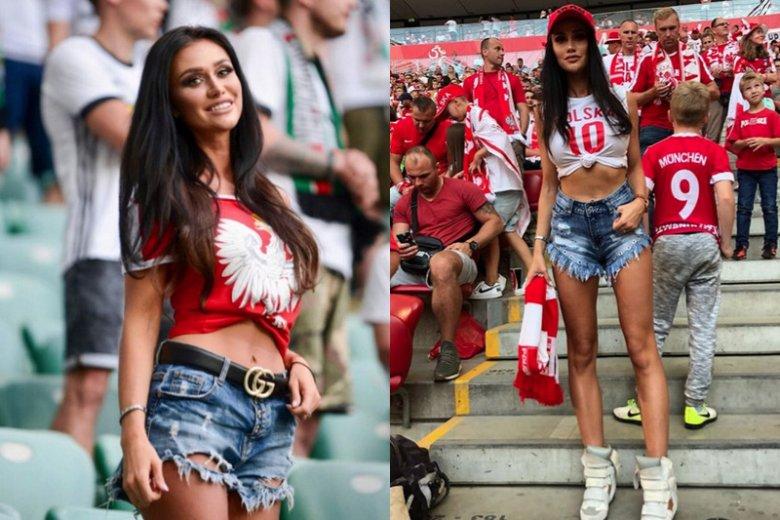 Mimo że do złudzenia przypomina Natalię Siwiec, udało jej się zwrócić uwagę fotoreporterów, a następnie mediów. Karolina Emus typowana jest na Miss Mundialu 2018.