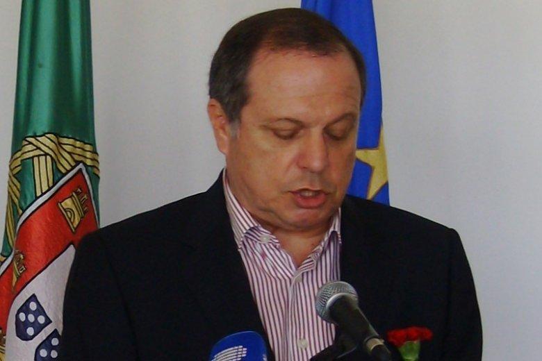 Od 2014 r. przewodniczącym portugalskiej Partii Socjalistycznej jest Carlos César.