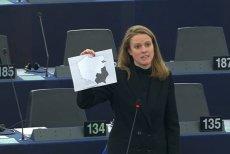 Europosłanka Terry Reintke krytykowała w PE utworzenie w Polsce miejsc wolnych od LGBT.