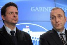 Po co młodym gwiazdom opozycji takim, jak Rafał Trzaskowski zużyte twarze starych liderów?