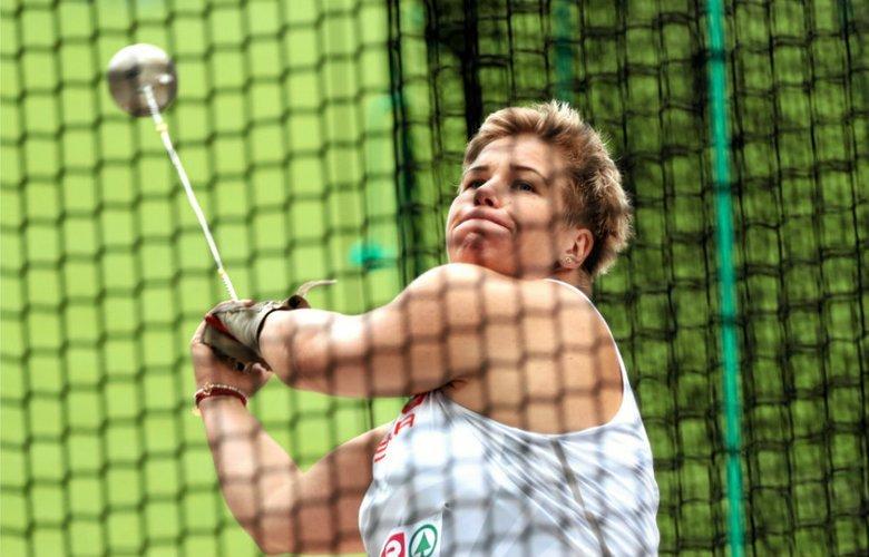 Anita Włodarczyk nie zawiodła. Zdobyła złoto na mistrzostwach Europy w Berlinie.