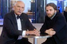 Z wykształcenia teolog, z zawodu m.in. informatyk – Dobromir Sośnierz zastąpi Janusza Korwin-Mikkego w Parlamencie Europejskim.