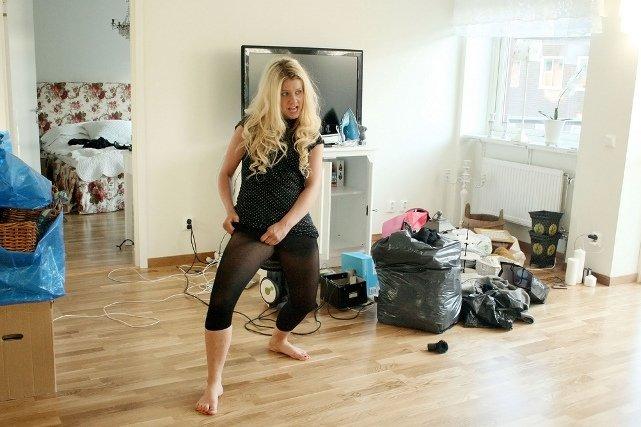 ddc6dd8b03d231 Jak nosić legginsy, żeby nie wyglądać jakbyśmy właśnie wyszły z siłowni?  Czy w ogóle się da? | naTemat.pl