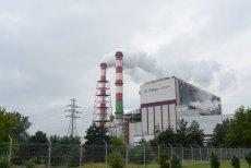 Olej z elektrowni wyciekł do kanału prowadzącego do Narwi.