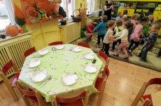 Często dzieci zakażają się owsicą w przedszkolu lub żłobku od zakażonych kolegów i koleżanek.