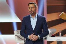 Krzysztof Ibisz znów będzie prowadzić teleturniej. Nie robił tego od 10 lat.