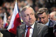 Echa układania list wyborczych w Koalicji Europejskiej jeszcze pobrzmiewają. M.in. rezygnację Schetyny ze Zdrojewskiego.
