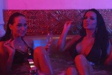 """Siostry Godlewskie nagrały teledysk do piosenki """"Tak to my""""."""