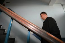 Misiewicz pochwalił sięswojąpracą dla TV Republika – i pojawił sięzgrzyt.