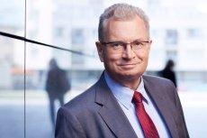 Jarosław Szanajca prezes Dom Developement SA.