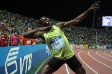Usain Bolt ma już 7 medali.