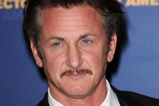 """Sean Penn przeprowadził wywiad z królem narkotyków i napisał o tym artykuł dla magazynu """"Rolling Stone""""."""