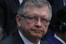 Ambasador Rosji w Polsce Siergiej Andriejew został wezwany do Ministerstwa Spraw Zagranicznych w związku z ostatnimi wypowiedziami prezydenta Władimira Putina.