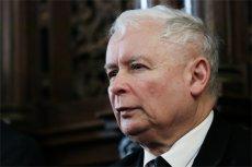"""Jarosław Kaczyński napisał ze szpitala list, w którym obiecał, że rząd wybuduje 3 miliony tanich mieszkań w ramach programu """"Mieszkanie plus""""."""