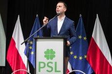 Beata Mazurek i Tomasz Poręba z PiS pokazali, jak bardzo ich partia boi się PSL w wyborach samorządowych.