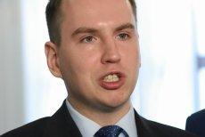 Adam Andruszkiewicz grozi TVN-owi. Twierdzi, że nie fałszował list wyborczych.