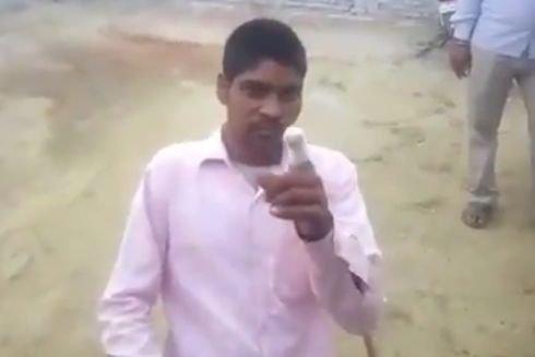 Kumar poszedł na wybory, ale zagłosował na niewłaściwą partię. Ukarał się sam.